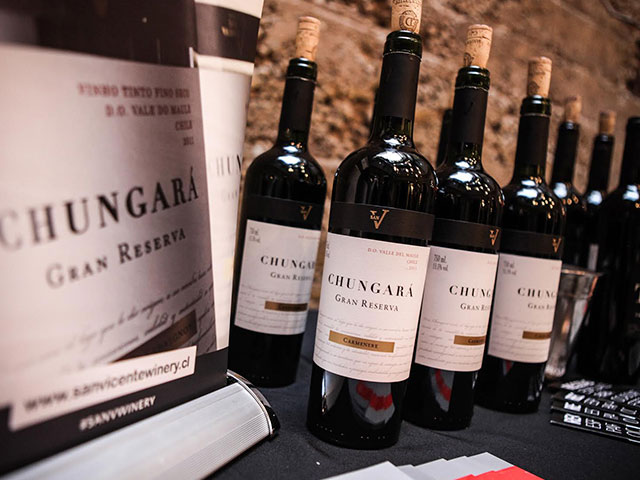 DONOSO GROUP DESTACA ENTRE LOS MEJORES CARMÉNÈRE DE CHILE EN DECANTER WORLD WINE AWARDS